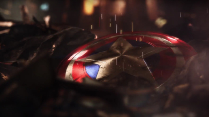 Square Enix's 'Avengers Project' Could Be Revealed At The Game Awards