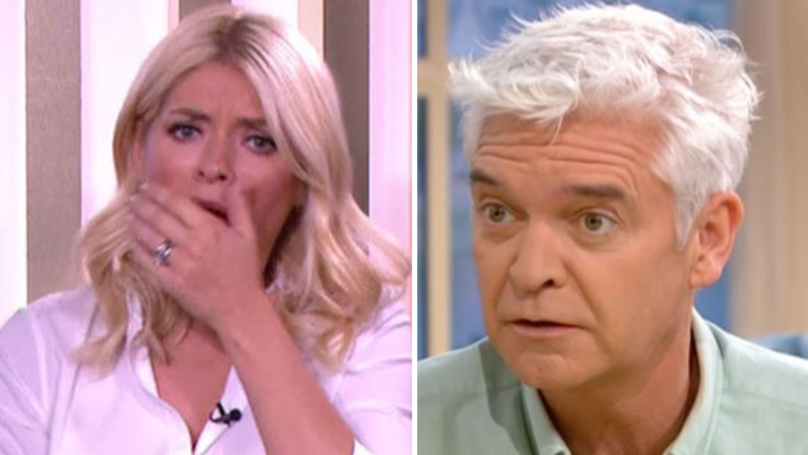 This Morning Viewers Turned Off Over Debate About Giving Teenage Girls Vibrators