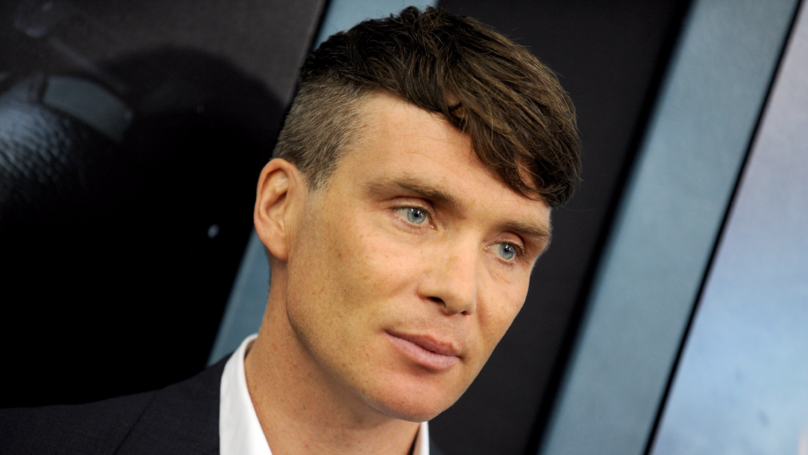 Cillian Murphy Once Turned Down A Record Deal And Aren't We All Glad?