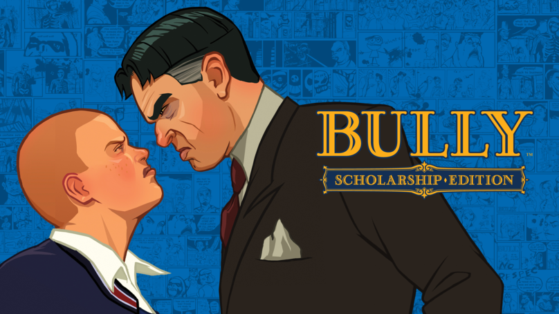 ​Rumours Suggest Bully 2 Casting Calls Have Been Released By Rockstar