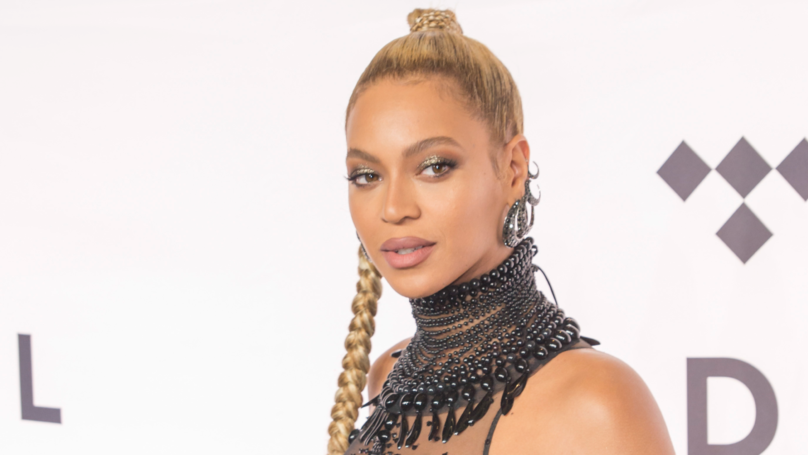 Beyoncé Just Dropped A Surprise Album To Coincide With 'Homecoming' Netflix Documentary