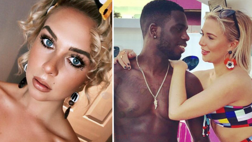 Love Island's Gabby Allen Reportedly Dumps Marcel Somerville Following Cheating Allegations