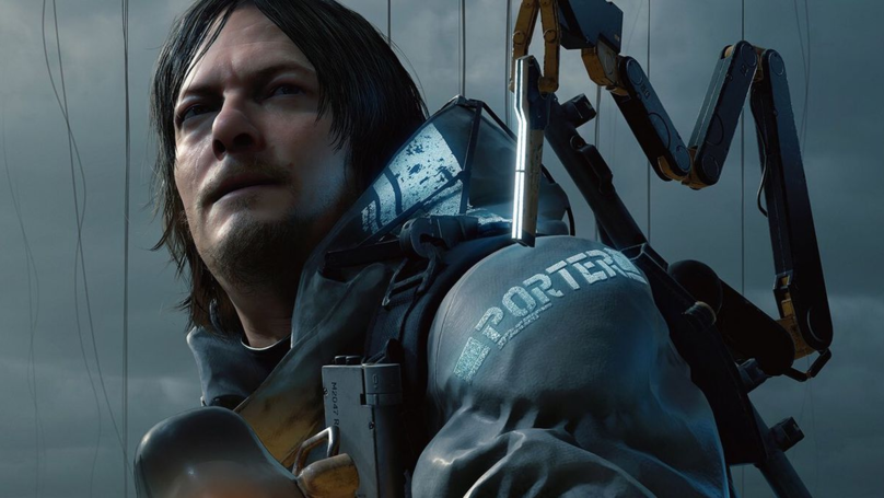 Hideo Kojima Confirms That PlayStation Exclusive 'Death Stranding' Is Behind Schedule