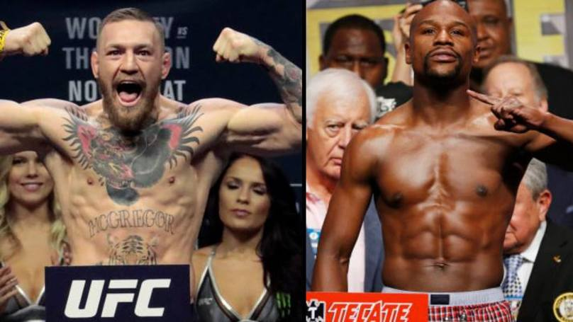 Conor McGregor Is Asking For Massive Money To Fight Floyd Mayweather