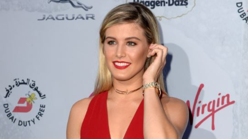 Genie Bouchard's Dad Is Cool About Daughter's Sports Illustrated Swimsuit Shoot