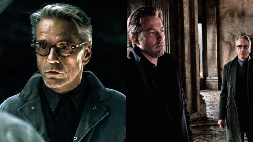A Batman Prequel Focusing On Alfred The Butler Has Been Confirmed