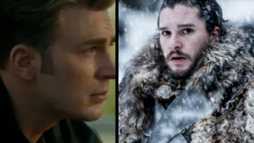 April 2019 Could Be The Biggest Month For TV And Film Ever