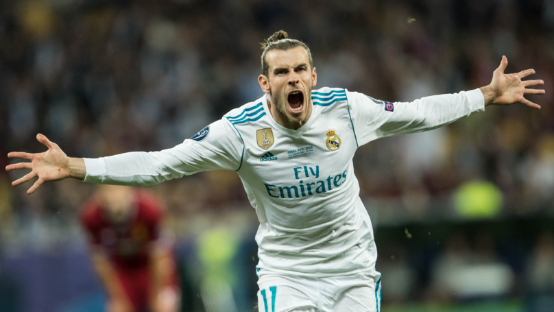 Real Madrid Will Demand €222 Million For Gareth Bale