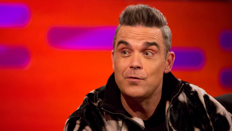 Robbie Williams Once Hid A Spice Girl In The Boot Of His Car
