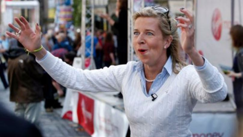 Katie Hopkins Tweets About Nice Terror Attack, Reminds Us All What A Nob She Is