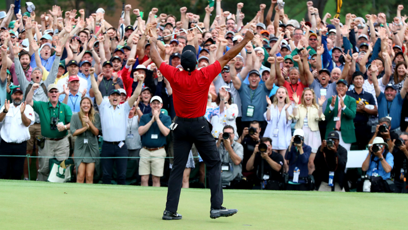 Nike Releases Incredible Ad Following Tiger Woods' Win At The Masters
