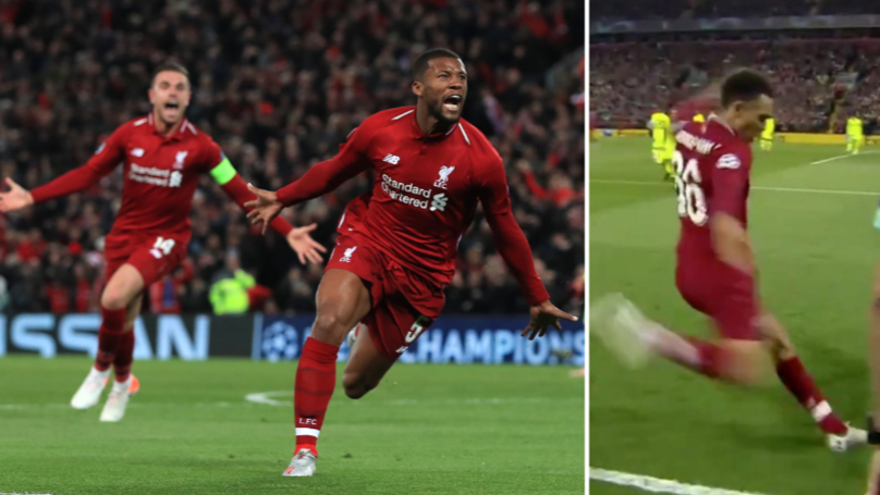 Hook Divock Origi's Late Winner With Titanic Music To Our Veins