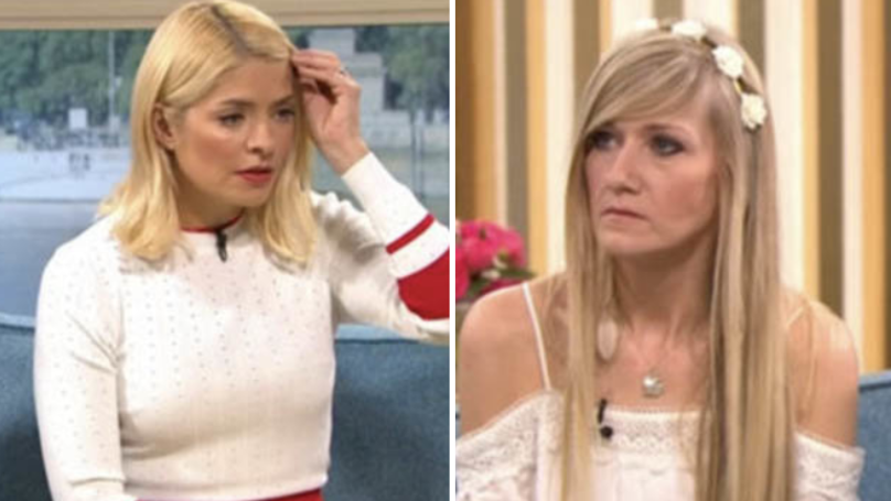 This Morning Viewers Slam Charlie Gard Interview As 'Insensitive'