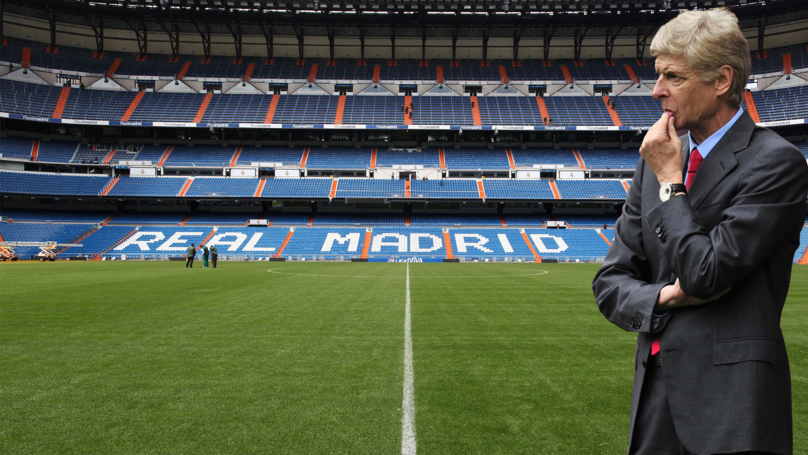 Arsene Wenger Most Likely To Manage Real Madrid Next