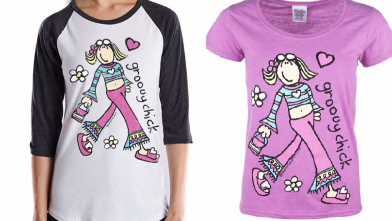 Groovy Chick Tops Are Coming Back To The UK For Ultimate Nostalgia
