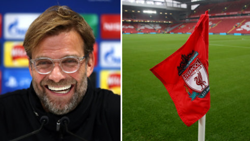 Bookies Make Liverpool Favourite To Sign Player, Fans Lose Their Sh*t