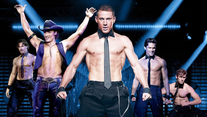 Magic Mike Live Is Officially Coming To The UK Later This Year