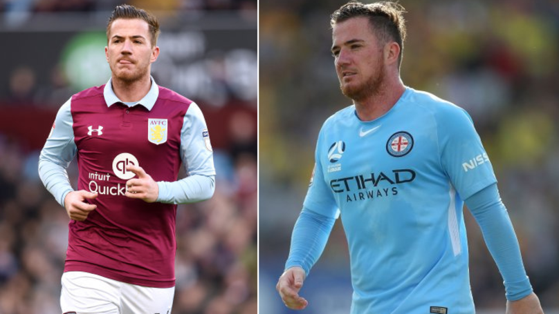 Ross McCormack Will Pocket £1 Million Bonus If Aston Villa Are Promoted
