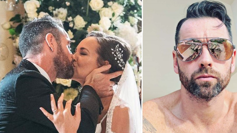 Married At First Sight's Ben Says His Marriage To Stephanie 'Was A Chore'