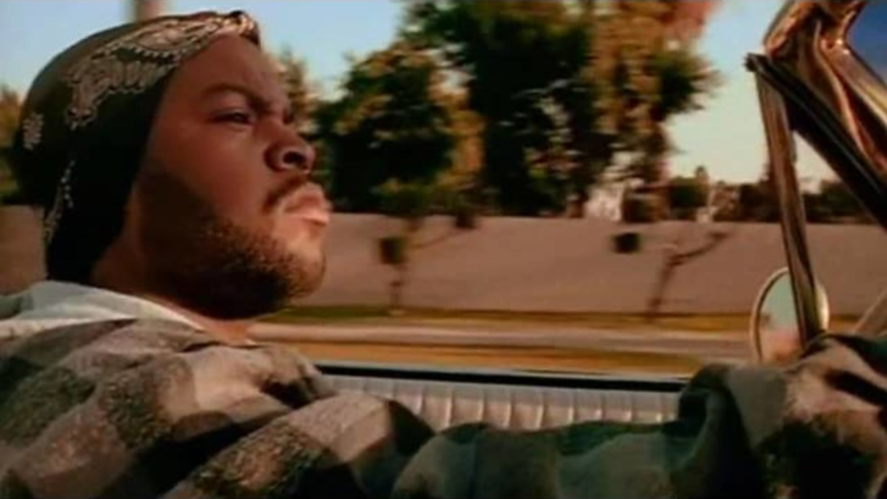 Someone Actually Figured Out Which Day Was Ice Cube's 'Good Day'