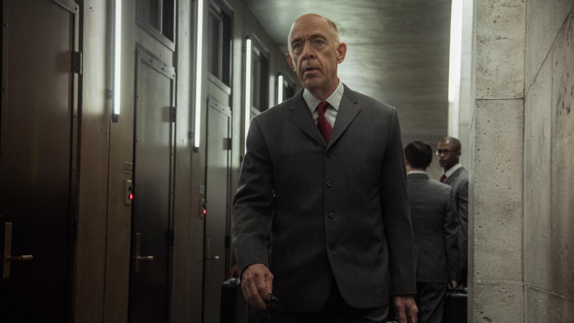 ​New Sci-Fi Series 'Counterpart' Has 100% On Rotten Tomatoes – And It Looks Ace