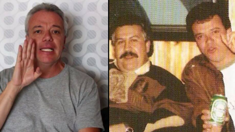 Pablo Escobar's Top Hitman Reveals How He Blew Up 110 People