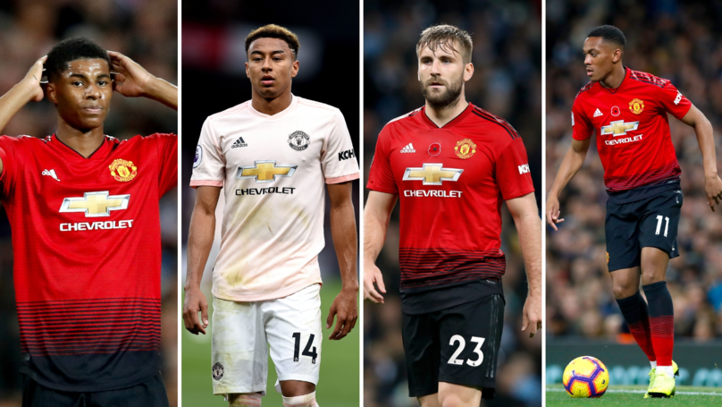 José Mourinho Blasts Manchester United's Younger Players As 'Spoilt Kids'