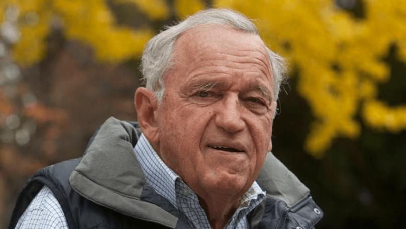 Swiss Philanthropist Pledges $1 Billion To Help Save The Planet