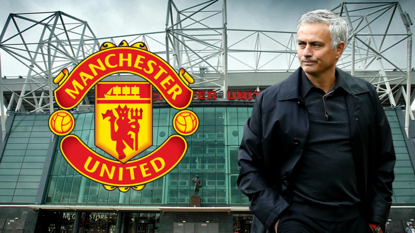 What José Mourinho Told His Friends Ahead Of Manchester United Sacking Him