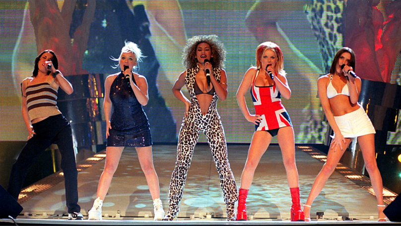 Spice Girls Confirm 2019 Reunion Tour - Without Victoria Beckham