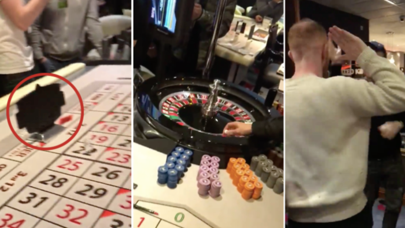 ROULETTE: How To Succeed