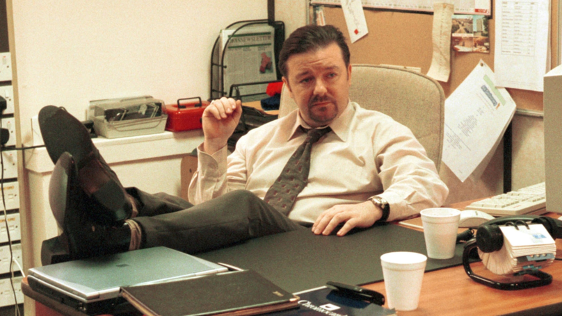 ​Fantasising About Murdering Your Boss Is A Natural, Positive Thing - Says Psychologist