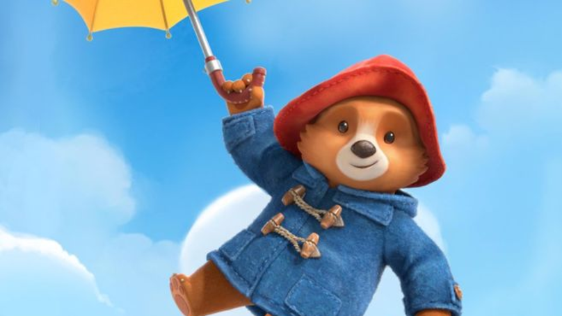 Paddington Bear Is Taking His Adventures To The States With New TV Series