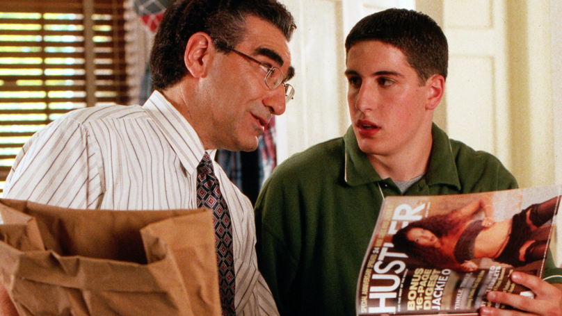 ​People Re-Watching 'American Pie' Reckon It's Way More Offensive Than We Remember