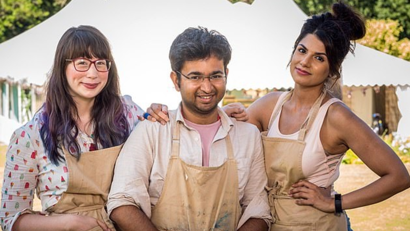 Great British Bake Off Stars Will Cook On Fire Stoves For The Final