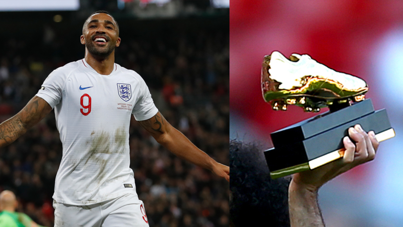 England Striker 33/1 To Win Premier League Golden Boot