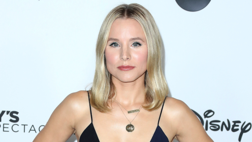 Kristen Bell Says Snow White Sends The Wrong Message To Young Children