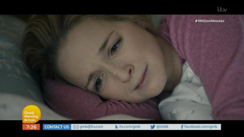 Filmmaker Behind £50 Christmas Ad Is Back With Heartbreaking New Video About Loneliness