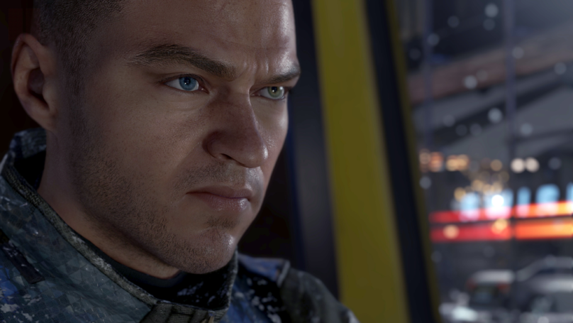 """Game Unions Call For Witnesses Of """"Sexual Predators"""" At 'Detroit: Become Human' Developer"""