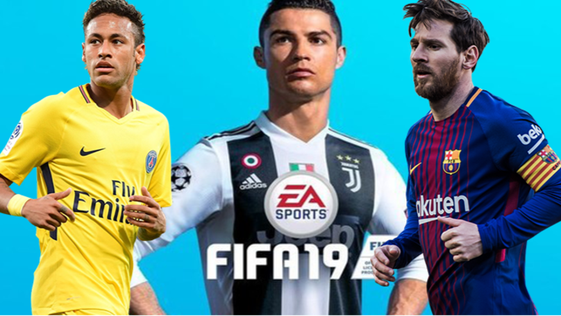 Top 50 Rated Players In FIFA 19 Leaked