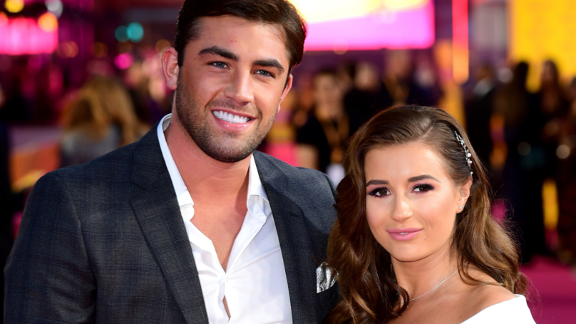 'Love Island's' Dani Dyer Says She Split From Jack Fincham Due To 'Lack Of Respect'