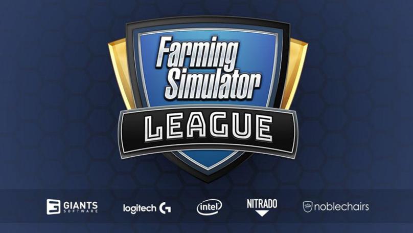 The Farming Simulator Esports League Has A €250k Prize Pool