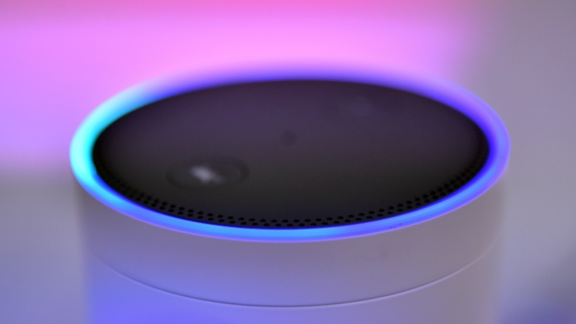 People Are Claiming Their Alexa Machines Are Randomly Laughing