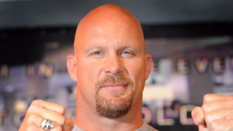 It's Stone Cold Steve Austin Day So Here's Some Interesting Facts
