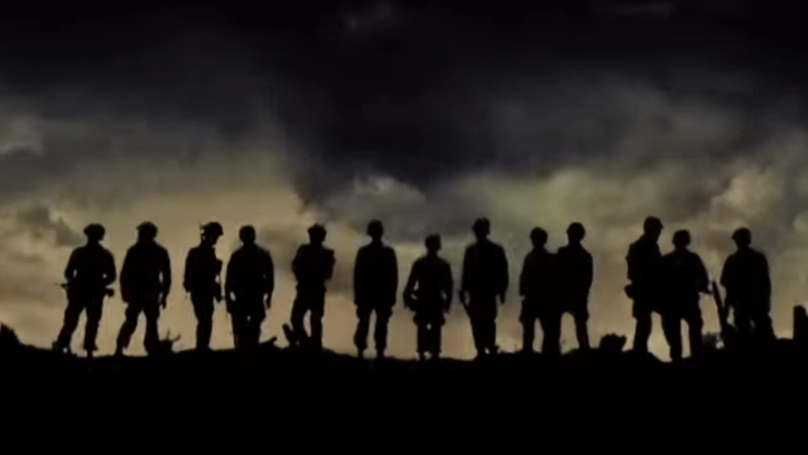 'Band Of Brothers' Happened In Real-Life And It's Even More Inspirational Than On TV