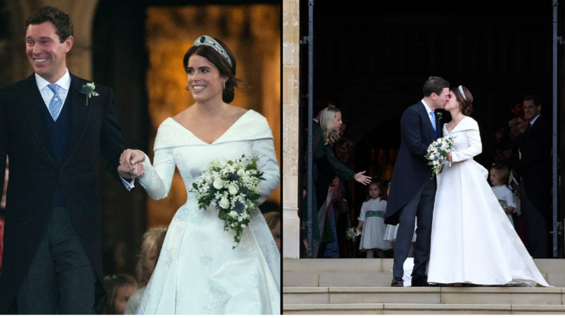 A Lot Of Brits Don't Know Who Princess Eugenie Is And Why Her Wedding Is A Big Deal
