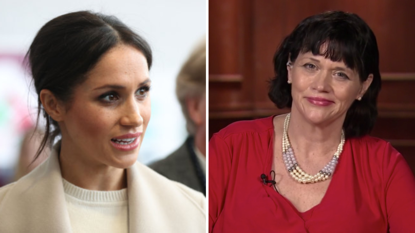 Meghan Markle's Sister Blasts Her As 'Unqualified' In Latest Scathing Interview