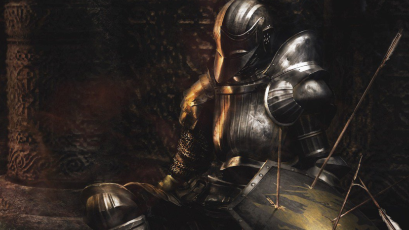 FromSoftware Is Up For A 'Demon's Souls' Remaster, From The Right Studio