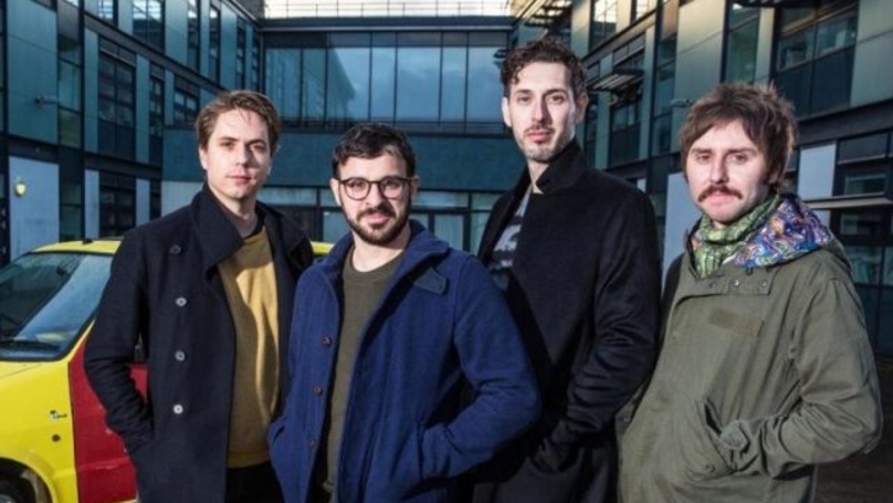 People Are Fuming Over 'The Inbetweeners' Reunion Episode