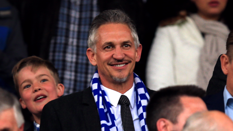 Gary Lineker Continues Trolling Karim Benzema During Real's Spurs Hammering